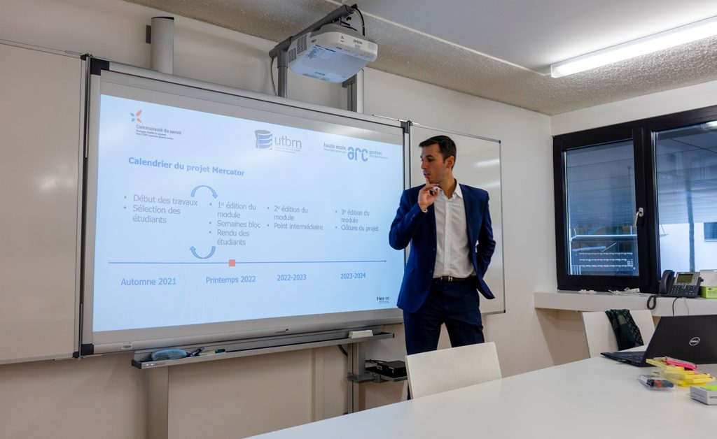 Calendrier Universitaire Ubs 2022 2023 Smart CityZens
